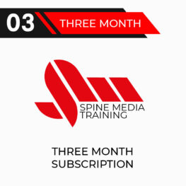 3month subscription