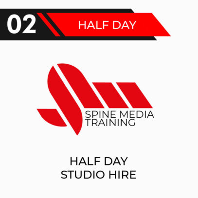 half day hire