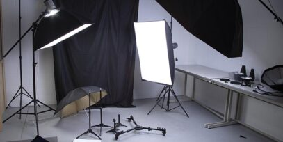 studio hire docklands