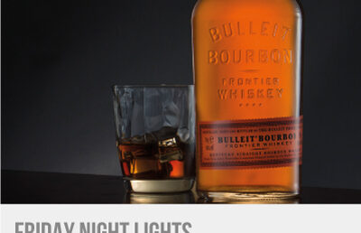 FRIDAY NIGHT LIGHTS – PRODUCT PHOTOGRAPHY